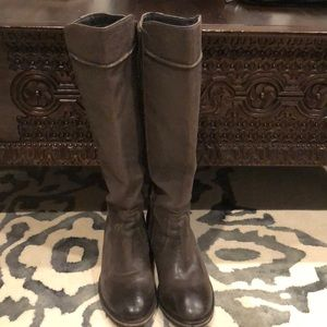 Seychelles knee high boots
